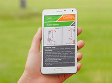 UltiCoach Drills app available on Google Play